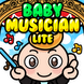 Baby Musician Lite