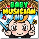 Baby Musician HD