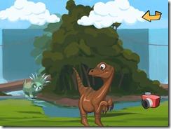 Baby Explorer: Dinosaurs